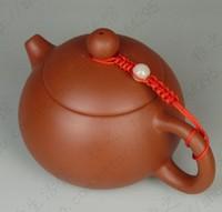 Zhu ni pot kung fu tea teapot tank xi shi pot 110ml