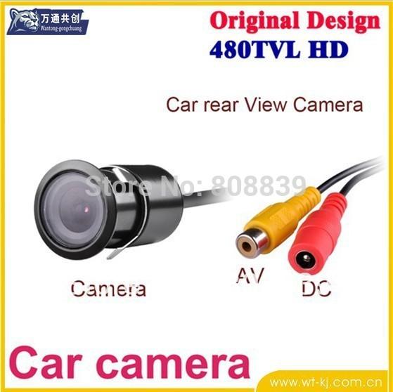 best selling Vehicle Car Camera Free shipping and Drop shipping(China (Mainland))