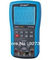 Ivan Eone ET310A 310 True RMS multimeter digital storage oscilloscope 10M