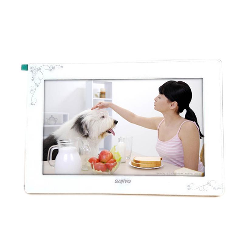 Цифровая фоторамка Sanyo 10 ldp/g1000 10 hd 2g
