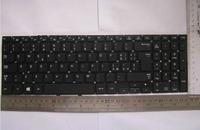 ORIGINAL NEW laptop keyboard for SAMSUNG 355V5C 350V5L  ITALIAN