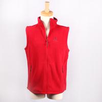 Beaume ba0964 male outdoor compound polar fleece fabric fleece clothing vest outerwear