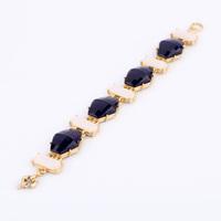 Min $20  fashion accessories navy blue elegant all-match