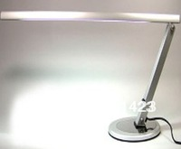 New professional nail art desk lamp,nail lamp for nail art, Voltage 220V+Freeship