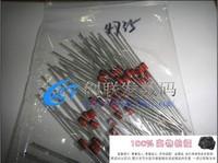 HOT SALE Stabilovolt zener diode 6.2v 1n4735 1w 50 8