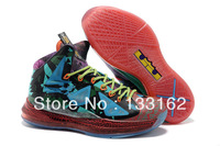 Free shipping wholesale 2013 JMS10 behalf MVP limited edition men's basketball shoes, men's shoes 41-46