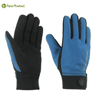 Double am9016 protomere windproof breathable gloves outdoor hiking wear-resistant slip-resistant gloves