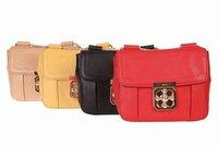 Wholesale 181624 Elsie Shoulder Bag,leather handbags women bags designer bags