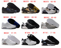 Free Shipping Men fashion  Max Running Shoes  Men's Sport Shoes 0013 New Design with Tag High quality