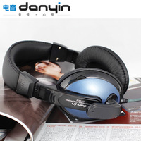 NEW Dt-2102 computer earphones gaming headset wire belt headset music earphones the human body
