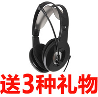 NEW Dt-2112 computer headset earphones zone game earphones headset