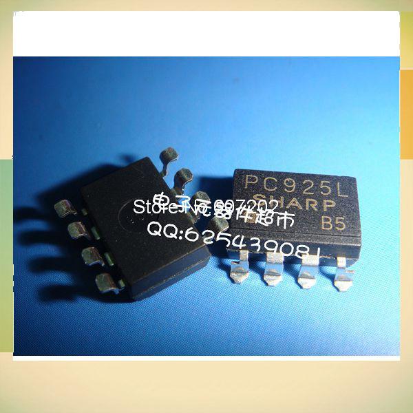 Бесплатная доставка ic PC925L PC925 SOP8 новый и оригинальный g5657a ic sop 8