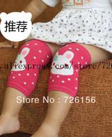 Free Shipping (60pcs/lot)Wholesale  Baby Leg Warmer, Children's Knee/Cartoon Baby Knee