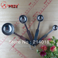 FDA quality free shipping stainless steel Quantity spoon cake tools Kitchen tools necessary NO.:18236