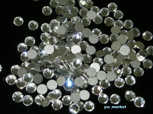 Стразы для одежды Yw-market 1440 5 , /diy s20 молния для одежды yw market 80 ab 80cm