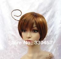 2013 new cosplay Axis Powers Hetalia APH South Italy Lovino Vargas wig wigs