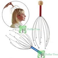 Free shipping: Head Neck Scalp Equipment Stress Relax Massage Massager wholesale