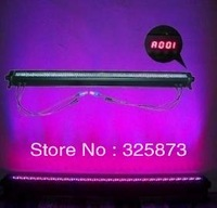 DMX512 13CH Digital Display 25W LED Wall wash Light Outdoor Flood Light Wall Washer Light Modern