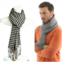 WJ002-- new fashion The triangle Women's scarf  cashmere knitting Plover case color  warm men Scarves free shipping