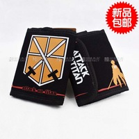 cosplay anime attack on titan Wallet
