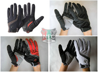 Cycling Gloves Bontrager RL Fusion GelFoam Glove half finger guantes breathable bicycles gants with anti-shockness gel