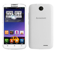 Hot 13MP camera Lenovo S820 Fashionable lady mobile phones 4.7 inch HD Scren 1280*720 MTK6589 Quad core 1.2Ghz 1G RAM Play Store