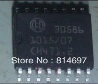 Free Shipping Car electronic chip 30586 SOP-16
