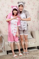 Animal Cartoon Totoro Pajama,Cosplay Costume,Halloween Party Costume,Christmas Gift,Unisex,Match Outfit, Free Shipping