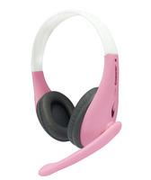 NEW Cosonic650 computer earphones headset voice headset belt microphone