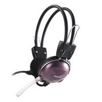 NEW Cosonic737 computer earphones headset voice headset belt