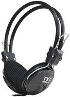 NEW Earphones sw-102 computer headset stereo earphones awesome
