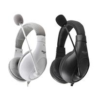 NEW Salar a566 headset computer fashion voice headset earphones
