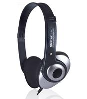 NEW Overcometh ts-411 monitor's earphones headset earphones dj cd computer earphones