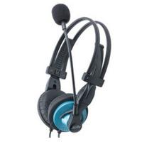 NEW Dt-310 computer earphones headset game headset earphones belt microphone sports