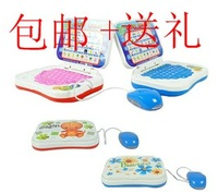 Gift mini pre-teaching young children baby learning machine child small computer