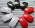 Fashion design RF 2.4Ghz 1600DPI Wireless mouse G-132