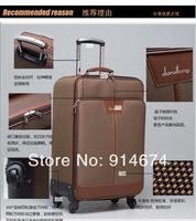 Дорожная сумка на колесиках U LOVE 20 SUITECASE ABS PC 1 PC