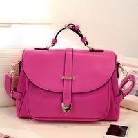 Messenger bag vintage bag 2013 handbag one shoulder cross-body bags female candy color women's handbag arrow bag
