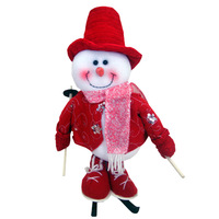 2013   Christmas Snowman  hot sale & wholesale Christmas Decorations   merry christmas new year