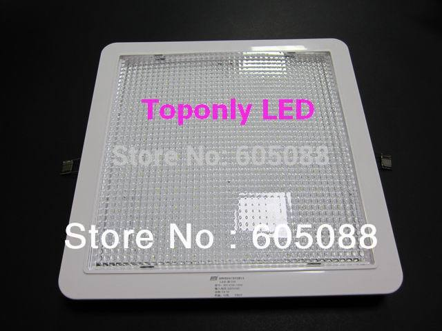 9w led kitchen light bathroom light led AC220v,50hz,life>50,000hrs,64pcs superflux smd,600lm with low price and 2 year warranty(China (Mainland))
