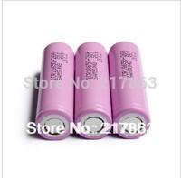 3PCS Samsung 100% New  Original 18650 ICR18650-26F 2600mAh Li-ion 3.7V Battery  laptop+Free shopping