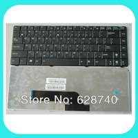 Wholesale new US layout black replacement Keyboard compatible for Asus X8AC X8AF X8AI X8AIP laptop replacement Keyboard