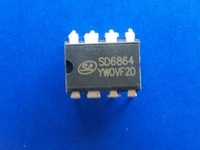 Sd6864 switch power management ic dip-8