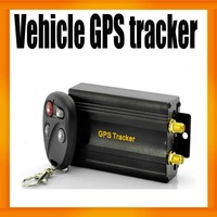 Vehicle GPS tracking GSM/GPS/GPRS 850/900/1800/100MHZ Anti Theft Detective Cut off Engine remotelly