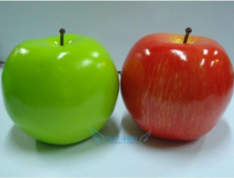 Keuken Decoratie Appel : Mini Fruit and Vegetables