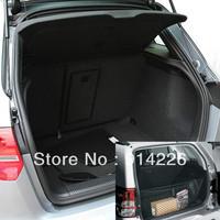 Interior accessories ratchet strap A Luggage Rear Trunk Cargo Net Envelope Organizer Fit Toyota Matrix