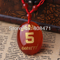 Garnett l red agate jewelry pendant Celtic fans mysterious Christmas gift(10pcs pack air express shipping)