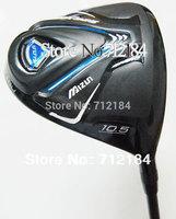 New golf clubs mizun JPX-825 Golf driver Fujikura 53g Flex Regular/Stiff flex With Club head covers Free Shipping