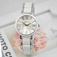 Fashion women's watch fashion table quartz watch female form white trend fashion watch. FREE SHIPPING