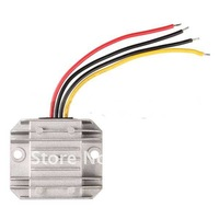Free shipping Voltage Stabilizer Converter Regulator DC-DC 24V 12V